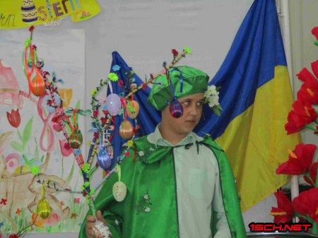 Праздник Пасхи Osternfest - 2018