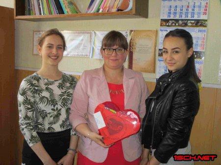 Акція «Від серця до серця» - 2018